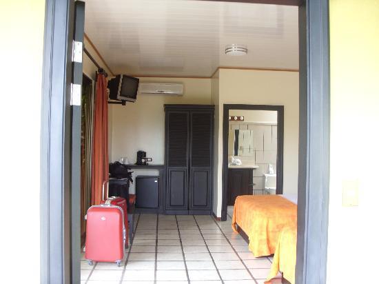 Arenal Manoa Hotel & Spa: Habitación1