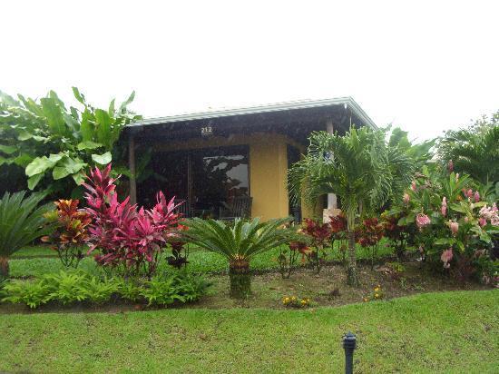 Arenal Manoa Hotel & Spa: Habitación2