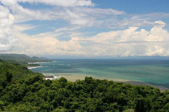 Anamaya Resort & Retreat Center: The view from Anamaya
