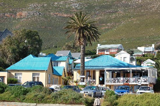 Boulders Beach Lodge Picture Of