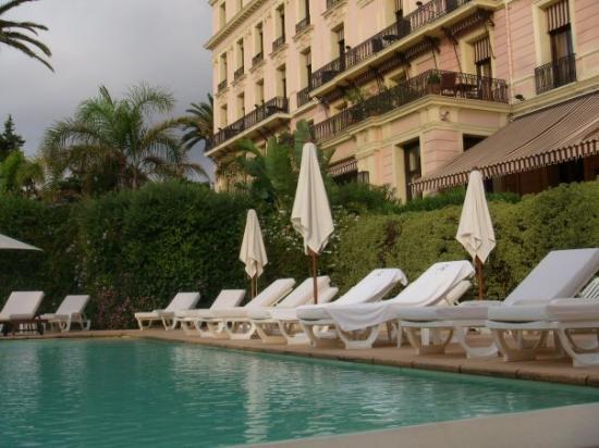 Hotel Royal-Riviera Photo