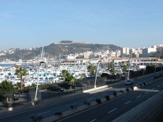 Ceuta Spain  City new picture : Image of Ceuta, Spain