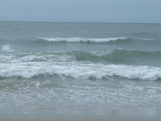 Myrtle Beach Sc Atlantic Ocean