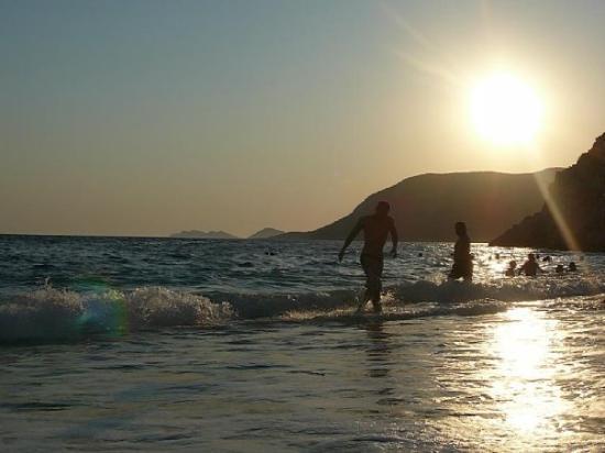 Kaputas Beach Photo