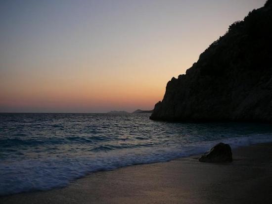 Kaputas Beach Foto
