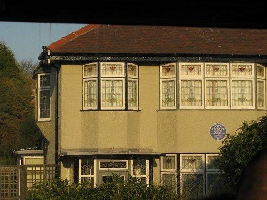 Mendips - John Lennon Home