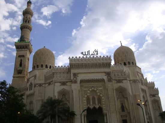 Foto de Mosque of Abu al-Abbas al-Mursi