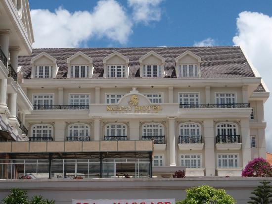 Sammy Dalat Hotel: Sammy Hotel Dalat