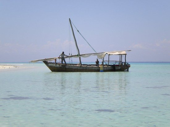 Last-minute-Hotels in Tanga