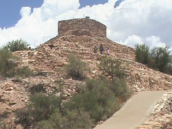 ‪Tuzigoot National Monument‬