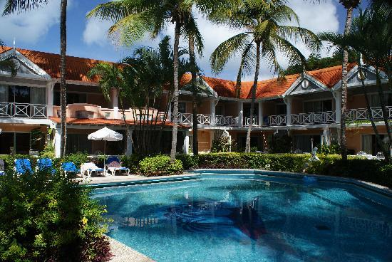 Coco Reef Tobago: Coco Reef Resort