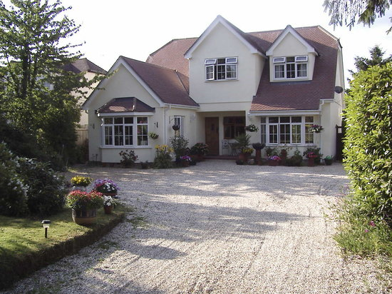 Chelmsford, UK: Blue Cedars Bed and Breakfast