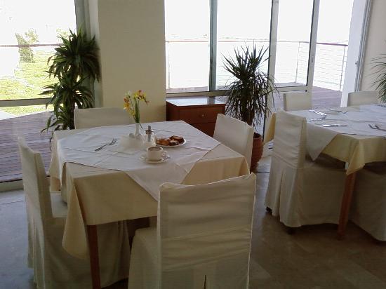 Hotel Knossos : Restaurant