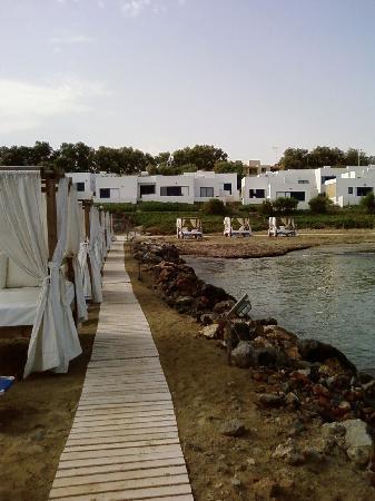 Hotel Knossos : autre vue