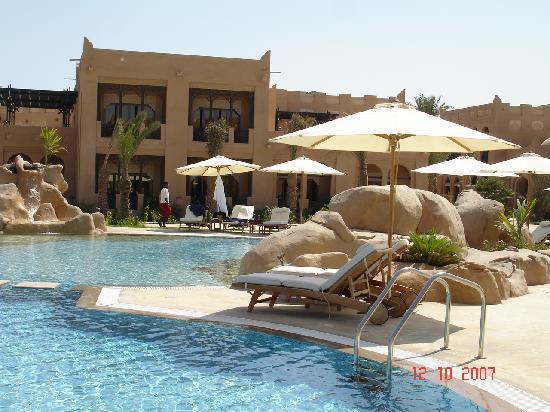 Swimming Pool Picture Of Sharq Village Spa Doha Tripadvisor