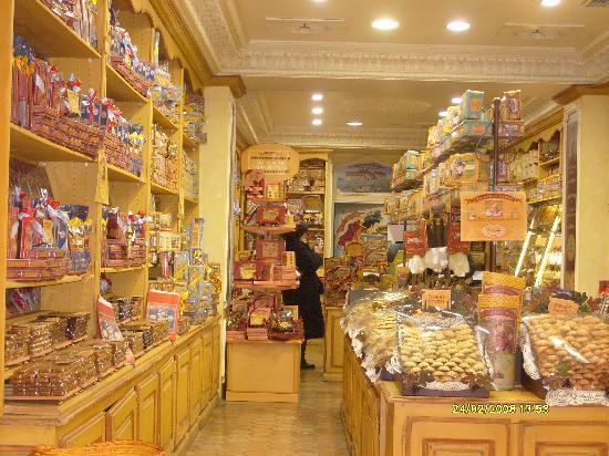 la cure gourmande - Picture of Menton, French Riviera - Cote d'Azur ...