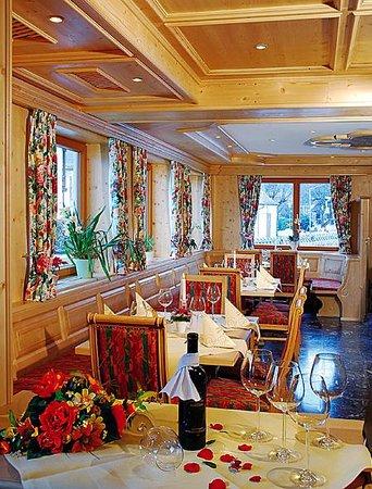 Café im Hotel am Kureck in Bad Wiessee