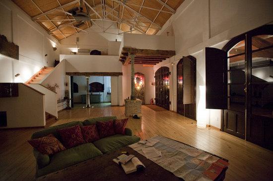 Rancho del Ingles: Your own suite in El Estudio