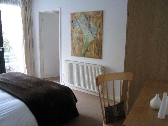 Portreeves: More of the bedroom