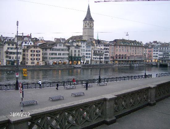 Zurigo gratis
