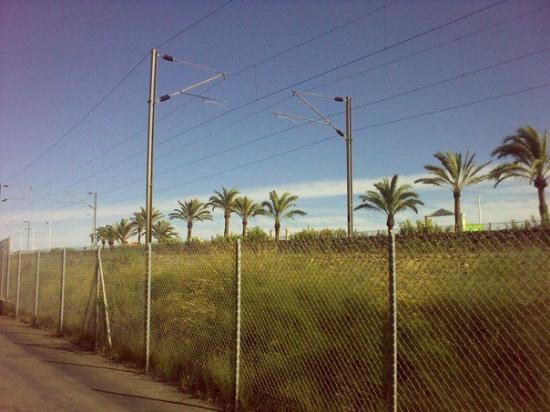 Golfe-Juan Vallauris, France: 04092009276