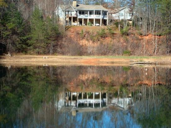 Bed and Breakfast at Swan Lake: Swan Lake Bed and Breakfast