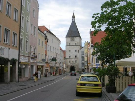 Braunau am Inn Photo