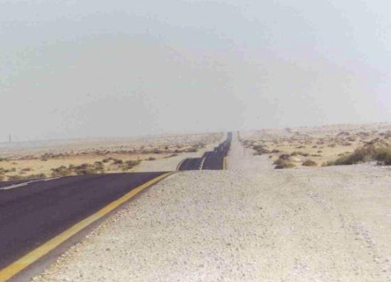 Abqaiq To Dhahran Highway Picture Of Al Khobar Eastern Province