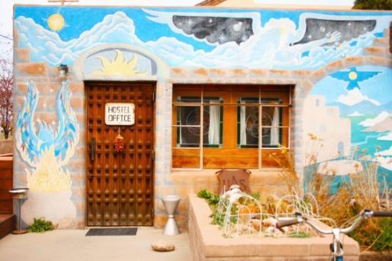 Santa Fe International Hostel: Santa Fe Hostel