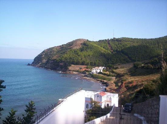 costa Marruecos Larache