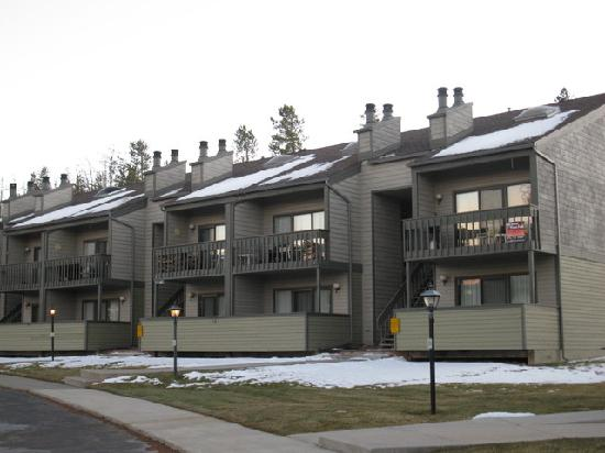 Meadow Ridge Resort Reviews Photos Winter Park Co Apartment Tripadvisor