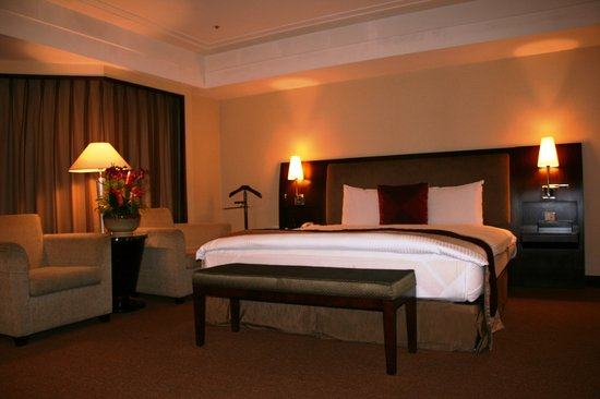 Photo of Nisus Hotel Xinbei