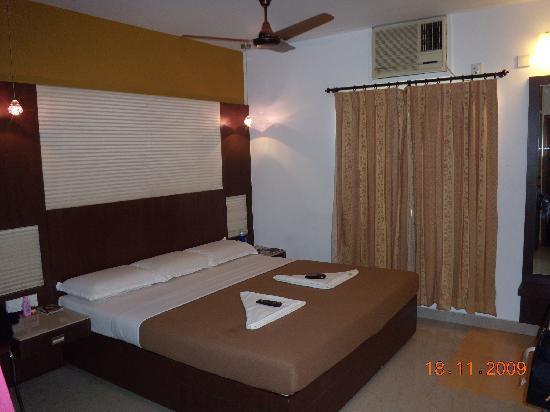 Vistana Hotel: Executive room