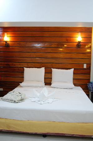 Dumaluan Beach Resort 2: very clean