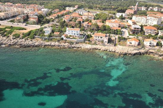 Villa Grachira: Il Mare