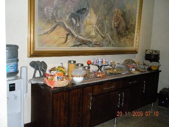 uShaka Manor Guest House張圖片