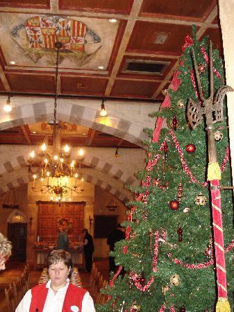 """Hotel """"El Andaluz"""" Europa-Park: breakfast room"""