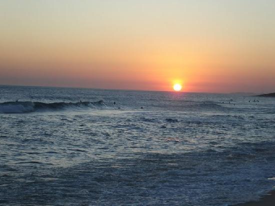 Pousada Espuma da Praia: surf paradise