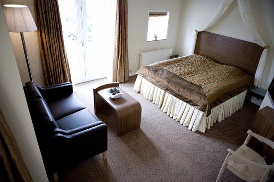 Montra Hotel Sabro Kro: Juniorsuite