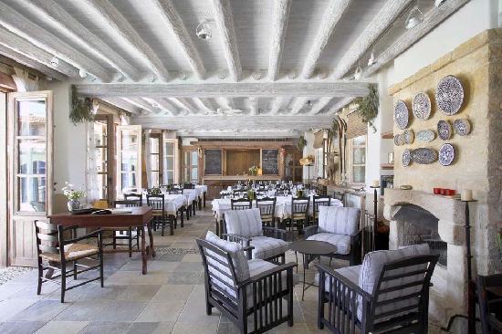 Lofou, Kypros: Agrino restaurant