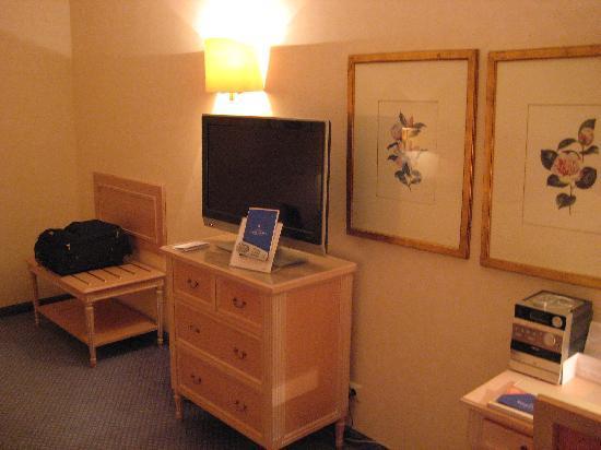 Grand Hotel Seeschlösschen SPA & Golf Resort: Room 919