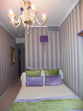 Ad Place Venice: La chambre