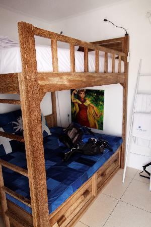 The Island Hotel: Room No 6