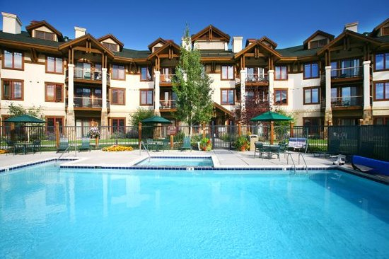 EagleRidge Lodge: Unmatched Amenities