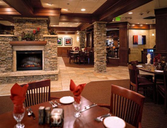 Spencer's Restaurant: Spencers Restaurant