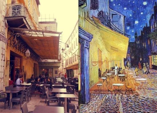 Arles Resmi