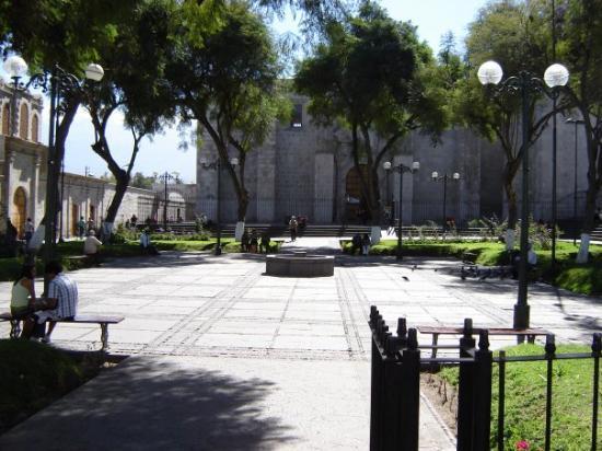 Foto de Arequipa