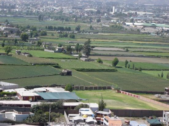Arequipa Foto
