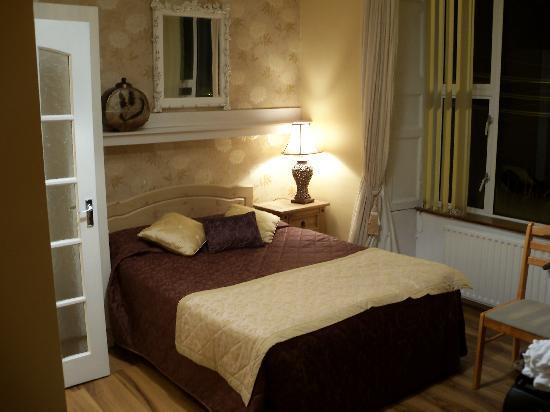 Ardeen B&B: Ardeen guest room