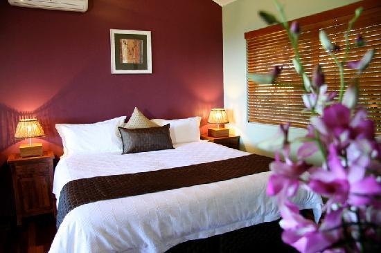 Maleny Terrace Cottages: Luxury Cottage